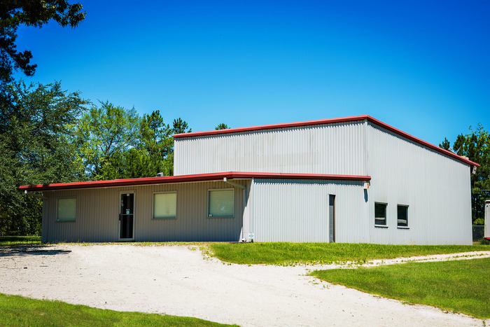 Hwy. 271 Office & Public Storage