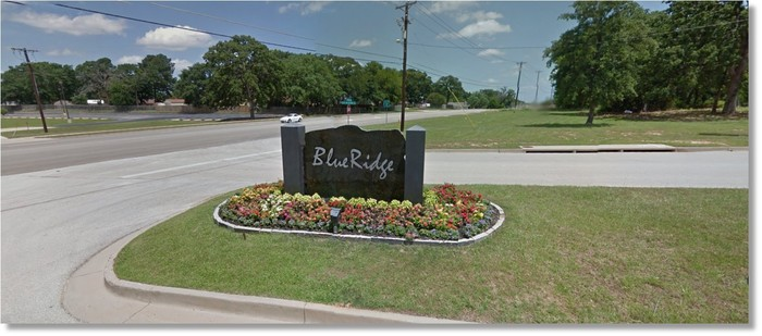 Blue Ridge Office / Retail Site