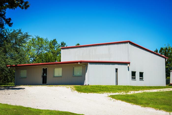 Hwy. 271 Office & Public Storage